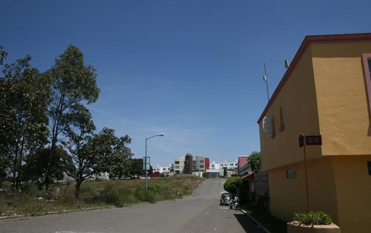 Foto de local en venta en  , ejido jesús del monte, morelia, michoacán de ocampo, 1404185 No. 22