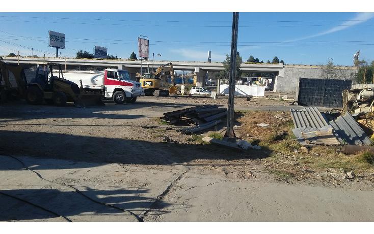 Foto de terreno comercial en renta en  , ejido la campana, ocoyoacac, méxico, 1056477 No. 01