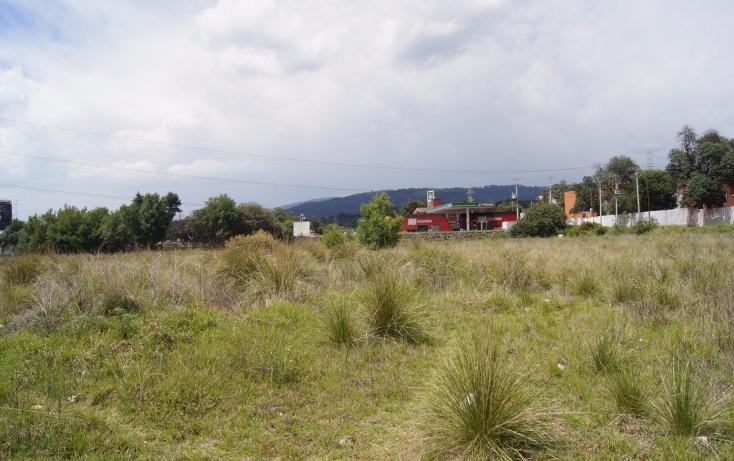Foto de terreno comercial en venta en  , ejido la campana, ocoyoacac, méxico, 1342467 No. 01