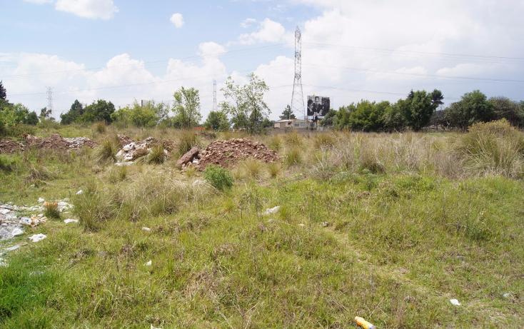 Foto de terreno comercial en venta en  , ejido la campana, ocoyoacac, méxico, 1342467 No. 02