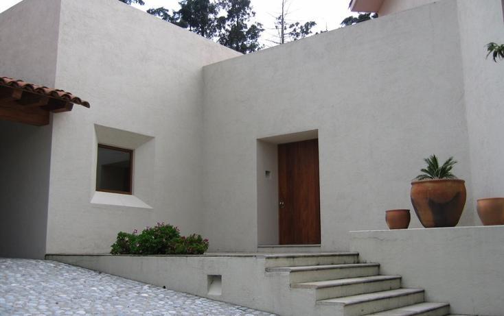 Foto de casa en renta en  , ejido la campana, ocoyoacac, méxico, 1343865 No. 03