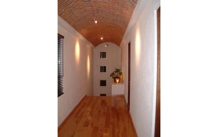 Foto de casa en renta en  , ejido la campana, ocoyoacac, méxico, 1343865 No. 04