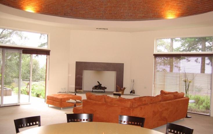 Foto de casa en renta en  , ejido la campana, ocoyoacac, méxico, 1343865 No. 05