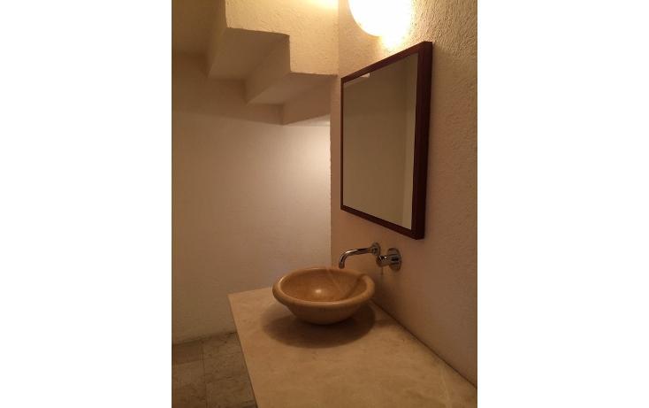 Foto de casa en renta en  , ejido la campana, ocoyoacac, méxico, 1343865 No. 09