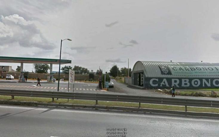 Foto de terreno comercial en venta en  , ejido la campana, ocoyoacac, méxico, 1435593 No. 02