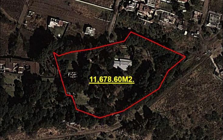 Foto de terreno comercial en venta en  , ejido la campana, ocoyoacac, méxico, 1435593 No. 04