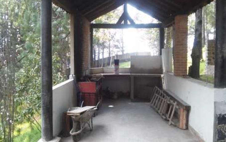 Foto de terreno comercial en venta en  , ejido la campana, ocoyoacac, méxico, 1435593 No. 09