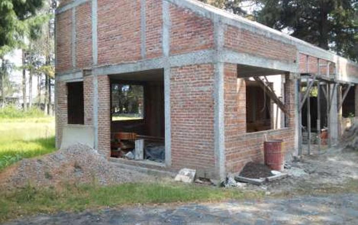 Foto de terreno comercial en venta en  , ejido la campana, ocoyoacac, méxico, 1435593 No. 10