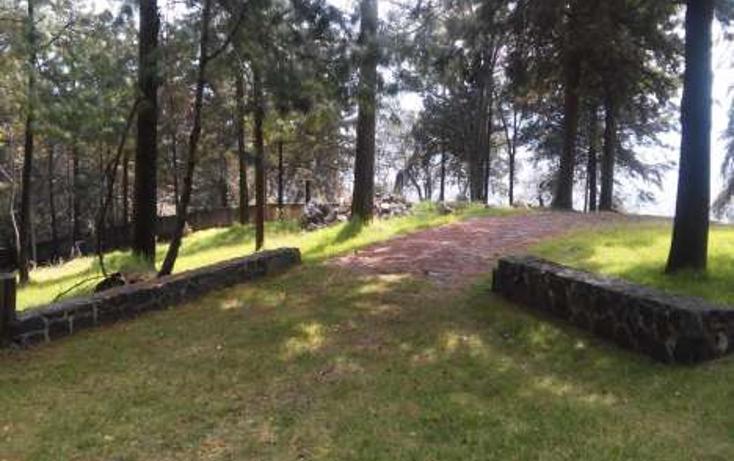 Foto de terreno comercial en venta en  , ejido la campana, ocoyoacac, méxico, 1435593 No. 12