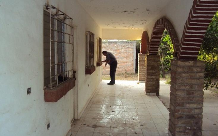 Foto de casa en venta en ejido la florida s/n , la florida, ahome, sinaloa, 1709802 No. 01