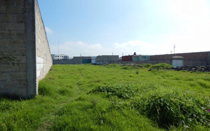 Foto de terreno habitacional en venta en ejido la loma, santa cruz azcapotzaltongo, toluca, estado de méxico, 2041733 no 04