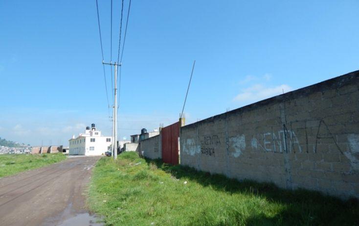 Foto de terreno habitacional en venta en ejido la loma, santa cruz azcapotzaltongo, toluca, estado de méxico, 2041735 no 05