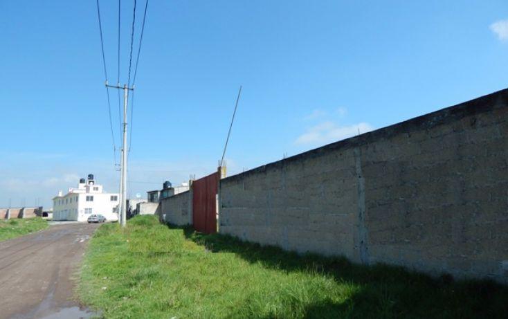 Foto de terreno habitacional en venta en ejido la loma, santa cruz azcapotzaltongo, toluca, estado de méxico, 2041735 no 07