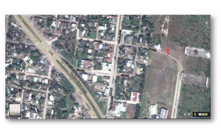 Foto de terreno habitacional en venta en  , ejido la pedrera, altamira, tamaulipas, 1088311 No. 01