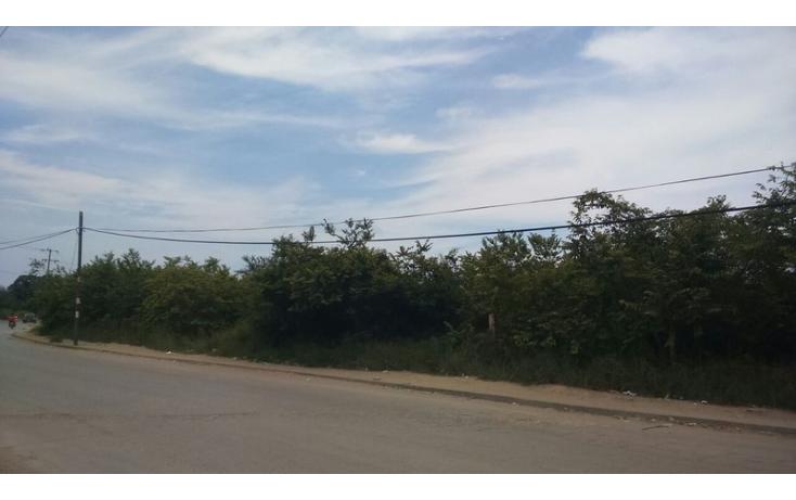 Foto de terreno habitacional en venta en  , ejido la pedrera, altamira, tamaulipas, 1170021 No. 01