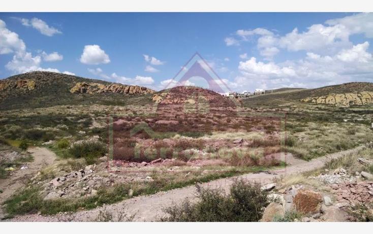 Foto de terreno comercial en venta en  , ejido labor de dolores, chihuahua, chihuahua, 577851 No. 02