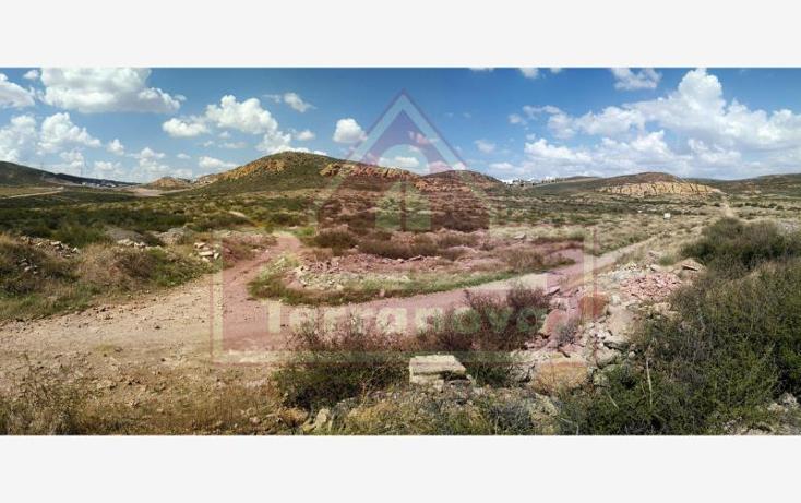 Foto de terreno comercial en venta en  , ejido labor de dolores, chihuahua, chihuahua, 577851 No. 03