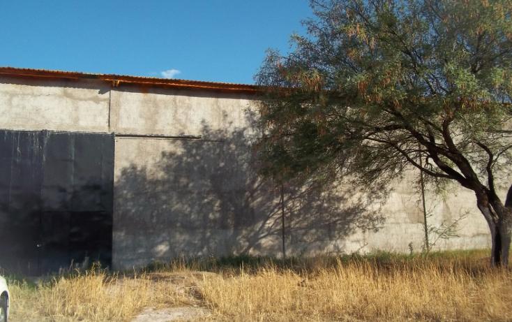 Foto de bodega en renta en  , ejido labor de terrazas, chihuahua, chihuahua, 1100239 No. 02