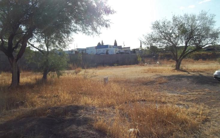 Foto de bodega en renta en  , ejido labor de terrazas, chihuahua, chihuahua, 1100239 No. 07
