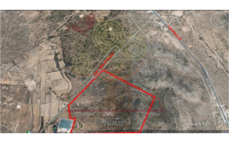 Foto de terreno habitacional en venta en ejido laguna de san vicente, laguna de san vicente, villa de reyes, san luis potosí, 706026 no 02