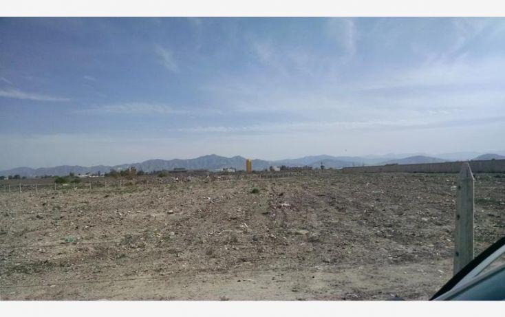 Foto de terreno industrial en venta en ejido las huertas, parque industrial lagunero, gómez palacio, durango, 1823938 no 02