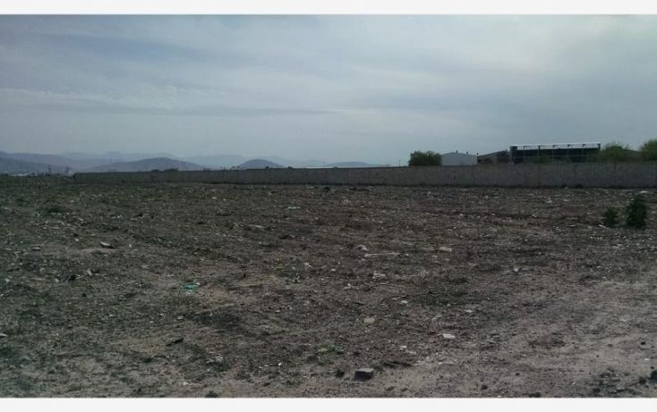 Foto de terreno industrial en venta en ejido las huertas, parque industrial lagunero, gómez palacio, durango, 1823938 no 03