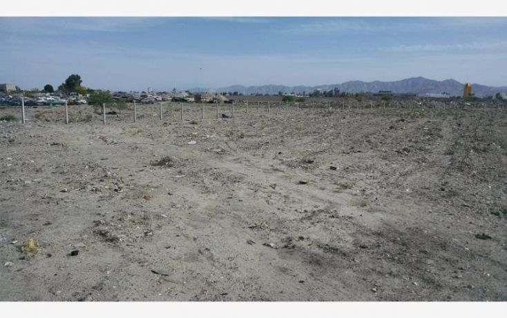 Foto de terreno industrial en venta en ejido las huertas, parque industrial lagunero, gómez palacio, durango, 1823938 no 04