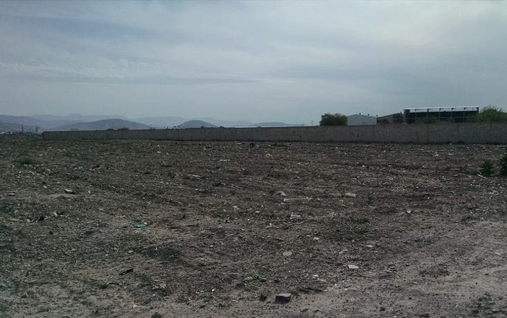 Foto de terreno habitacional en venta en ejido las huertas , parque industrial lagunero, gómez palacio, durango, 1965385 No. 02