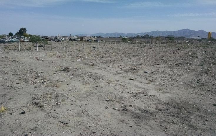 Foto de terreno habitacional en venta en ejido las huertas , parque industrial lagunero, gómez palacio, durango, 1965385 No. 04