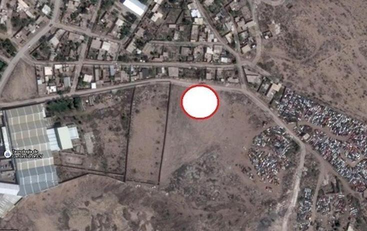 Foto de terreno habitacional en venta en ejido las huertas , parque industrial lagunero, gómez palacio, durango, 1965385 No. 05