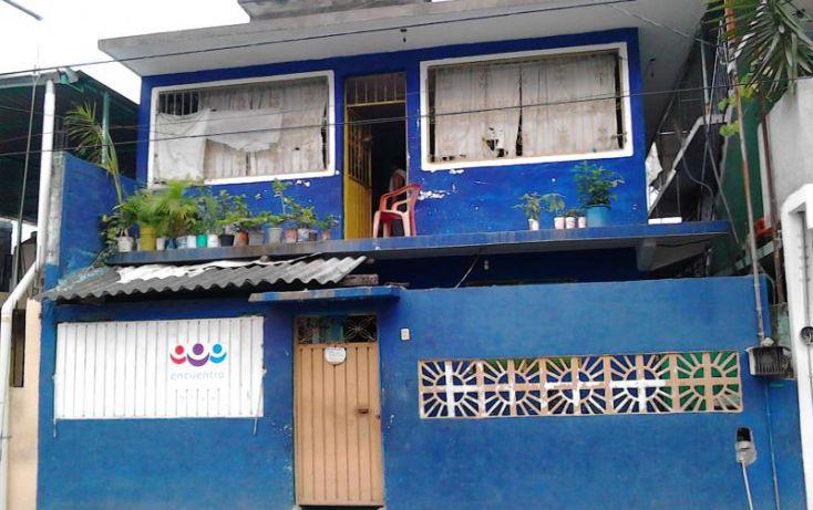 Foto de casa en venta en ejido las pozas, san josé cacahuatepec, acapulco de juárez, guerrero, 980985 no 01