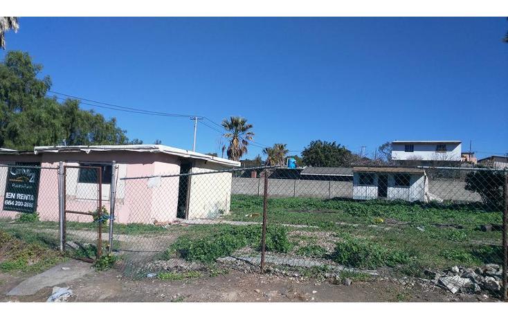 Foto de terreno habitacional en venta en  , ejido lázaro cárdenas, tijuana, baja california, 1721410 No. 03