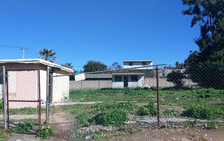 Foto de terreno habitacional en venta en  , ejido lázaro cárdenas, tijuana, baja california, 1861586 No. 01