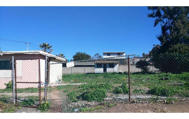 Foto de terreno habitacional en venta en  , ejido l?zaro c?rdenas, tijuana, baja california, 1861586 No. 01