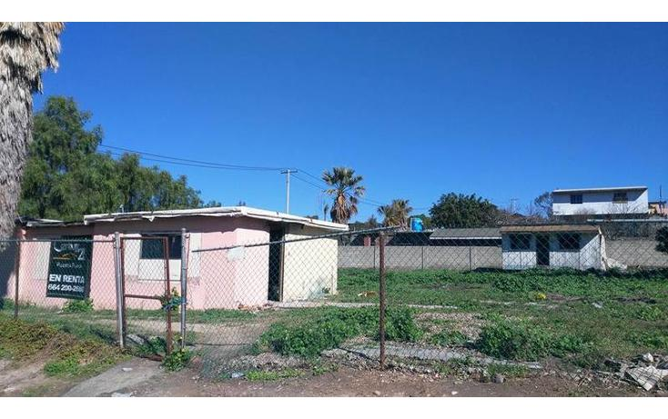Foto de terreno habitacional en venta en  , ejido l?zaro c?rdenas, tijuana, baja california, 1861586 No. 02