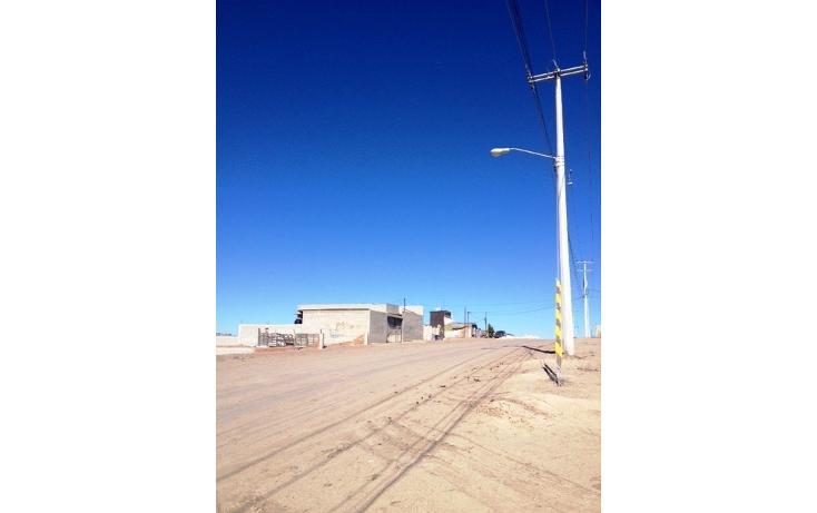 Foto de terreno habitacional en venta en  , ejido lázaro cárdenas, tijuana, baja california, 684385 No. 01