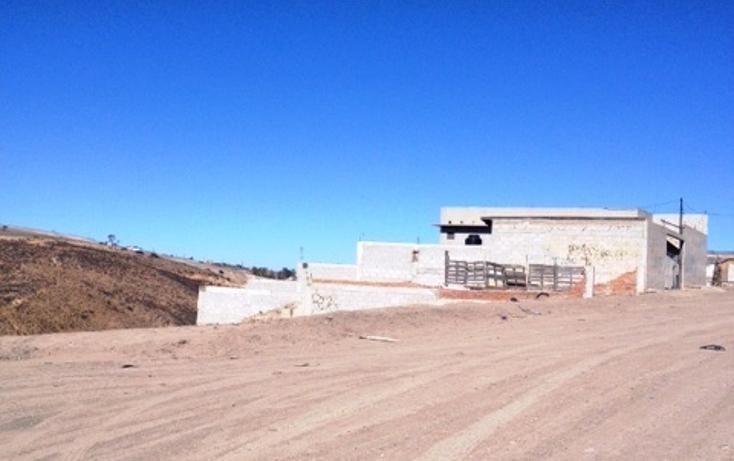 Foto de terreno habitacional en venta en  , ejido lázaro cárdenas, tijuana, baja california, 684385 No. 03