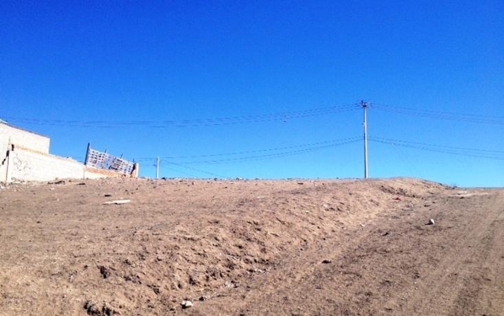 Foto de terreno habitacional en venta en  , ejido lázaro cárdenas, tijuana, baja california, 684385 No. 04