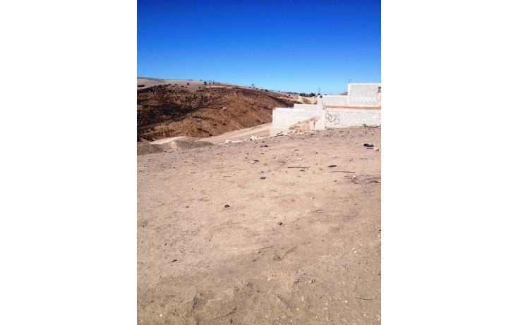 Foto de terreno habitacional en venta en  , ejido lázaro cárdenas, tijuana, baja california, 684385 No. 05