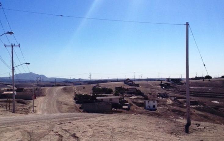 Foto de terreno habitacional en venta en  , ejido lázaro cárdenas, tijuana, baja california, 684385 No. 06