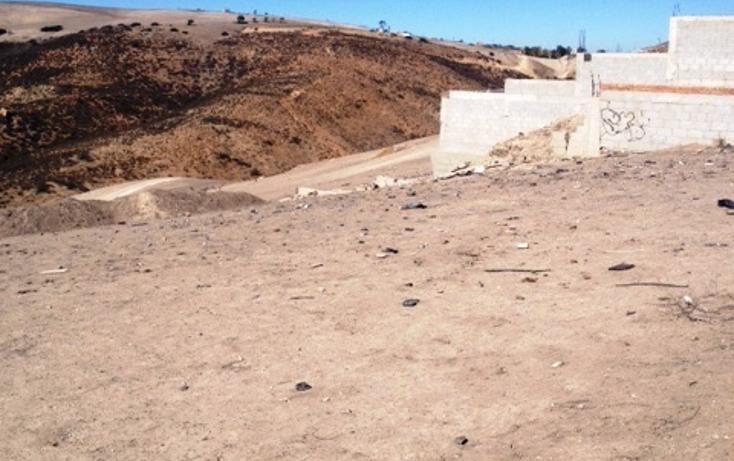 Foto de terreno habitacional en venta en  , ejido lázaro cárdenas, tijuana, baja california, 684385 No. 07
