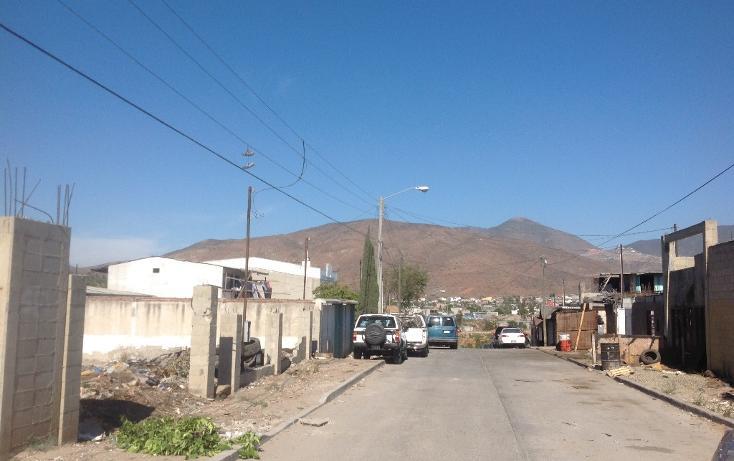 Foto de terreno habitacional en venta en  , ejido matamoros, tijuana, baja california, 1720504 No. 02