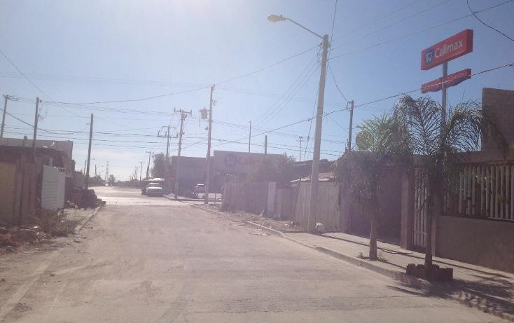 Foto de terreno habitacional en venta en  , ejido matamoros, tijuana, baja california, 1720504 No. 04