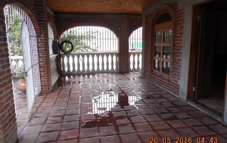 Foto de casa en venta en  , ejido matamoros, tijuana, baja california, 1916501 No. 19