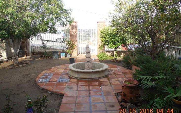 Foto de casa en venta en  , ejido matamoros, tijuana, baja california, 1916501 No. 20