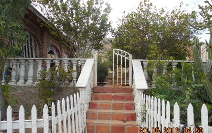 Foto de casa en venta en  , ejido matamoros, tijuana, baja california, 1916501 No. 23