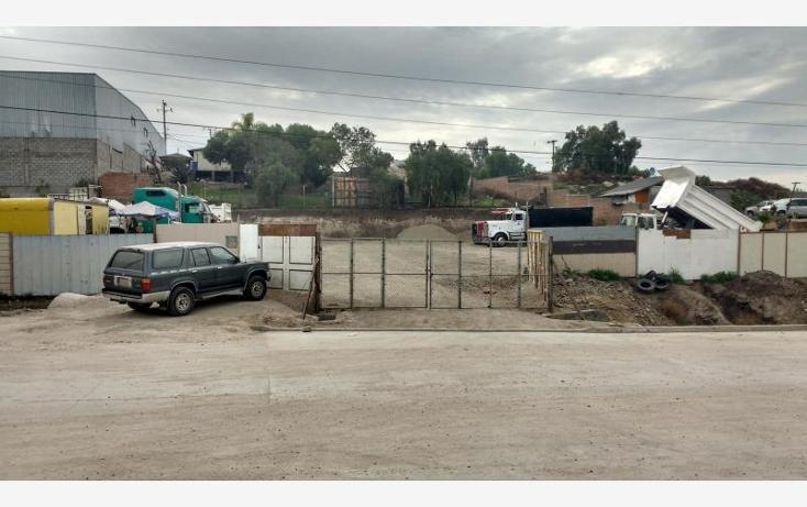 Foto de terreno comercial en venta en  , ejido matamoros, tijuana, baja california, 897389 No. 03