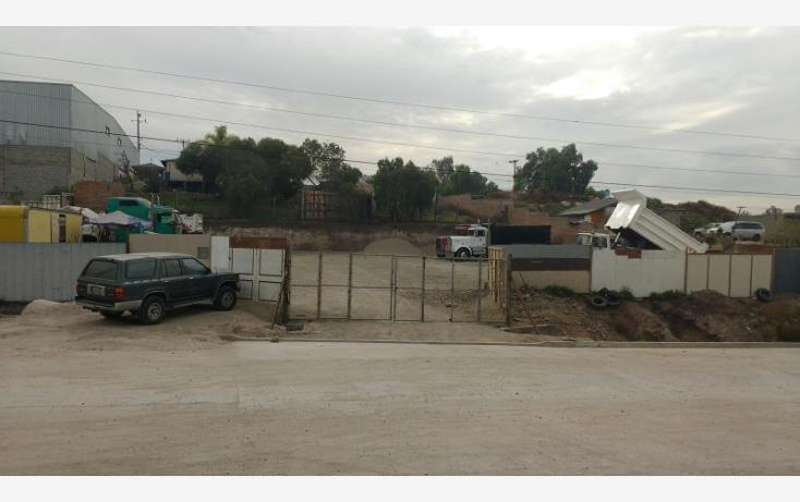 Foto de terreno comercial en venta en  , ejido matamoros, tijuana, baja california, 897389 No. 04