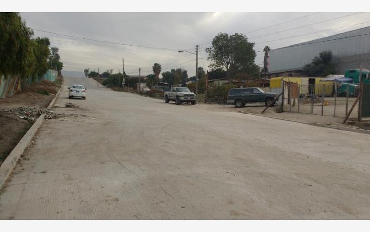 Foto de terreno comercial en venta en  , ejido matamoros, tijuana, baja california, 897389 No. 05