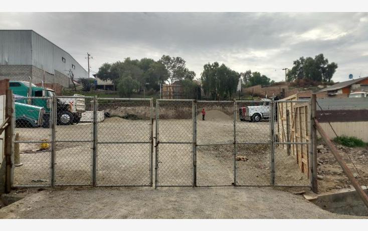 Foto de terreno comercial en venta en  , ejido matamoros, tijuana, baja california, 897389 No. 06